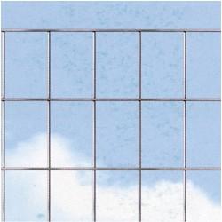 RETE EL.Sald. ZN H 100cm (ml 25)  Maglia 75x50  Filo da 1,7mm SIRIUS