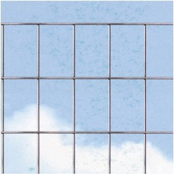 RETE EL.Sald. ZN H 180cm (ml 25)  Maglia 75x50  Filo da 1,7mm SIRIUS