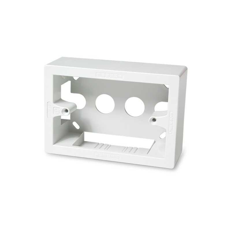 BOX DOCCIA in CRISTALLO Modello: STORM Base: QUADRATA Misure: 70x70 (Apertura cm 35) REGOLAZIONE cm 68÷70