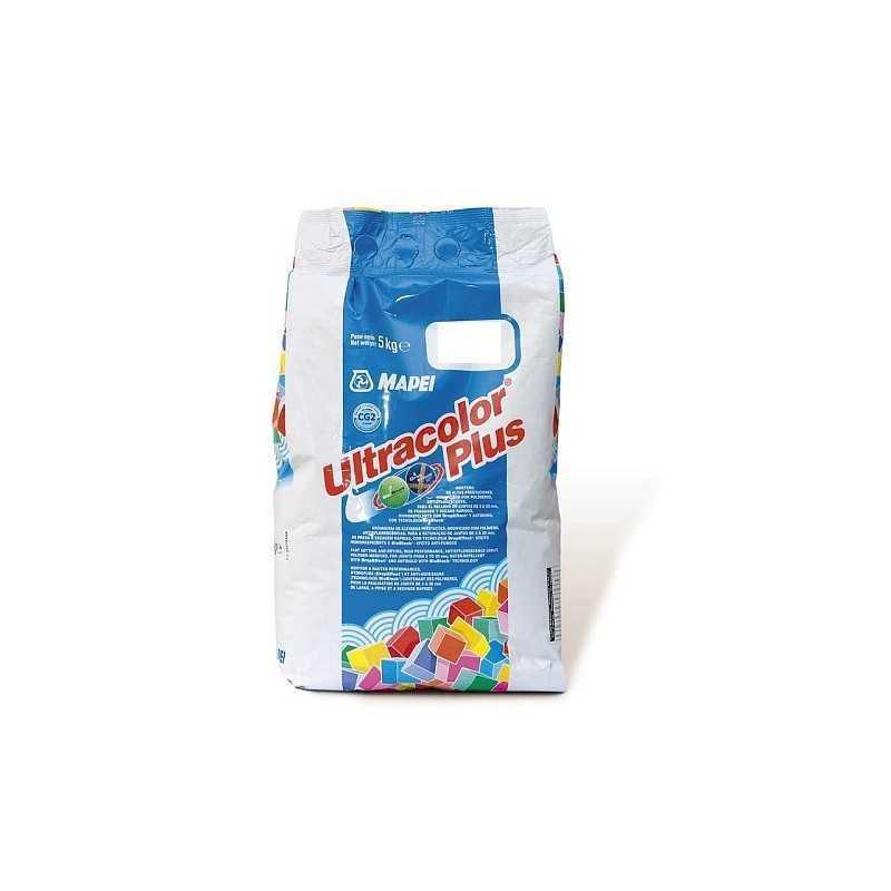 MAPEI - Ultracolor Plus 114 da 5kg Antracite - a soli 14,70€ su FESEA online - fesea.shop