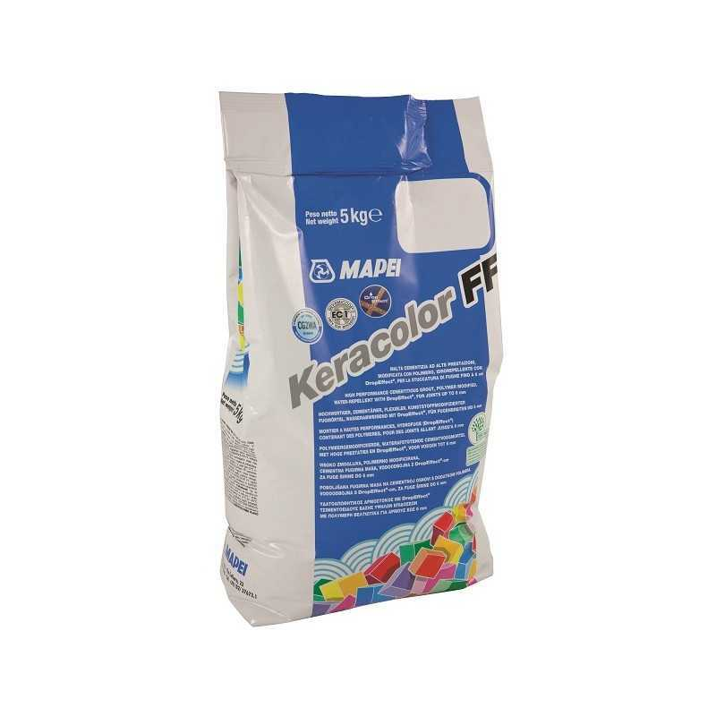 MAPEI - Keracolor FF 103 kg5 Bianco Luna - a soli 8,50€ su FESEA online - fesea.shop