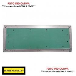 AKIFIX - BOTOLA cm 40 x 80 Serie AK Lux13 - a soli 80,00€ su FESEA online - fesea.shop