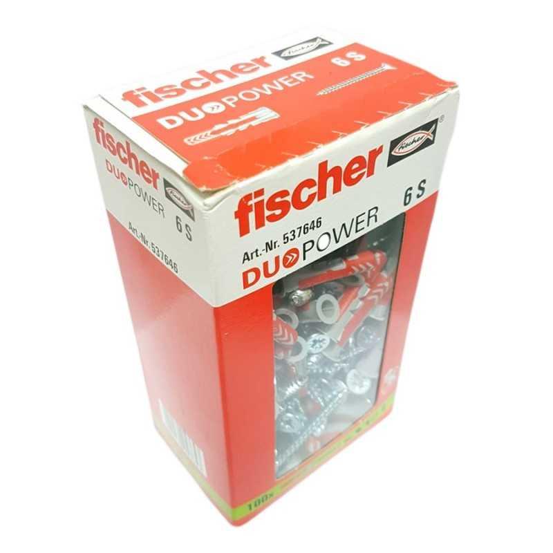 TASSELLI DUOPOWER  6S (6x30...