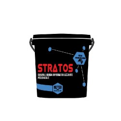 STRATOS - 0,75 KG Guaina Liquida GRIGIA Pedonabile