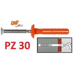 TASSELLO SPIT JET Ø 6 x38mm Tassello a Battere (565358) Blister da 30 PZ
