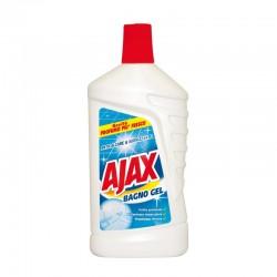 AIAX - AIAX DETERGENTE LIQUIDO BAGNO GEL 1 LT. - a soli 1,90€ su FESEA online - fesea.shop