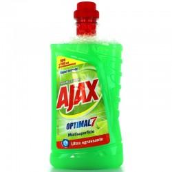 AIAX - AIAX DETERGENTE LIQUIDO PAVIMENTI 900+100ML LIMONE - a soli 1,40€ su FESEA online - fesea.shop