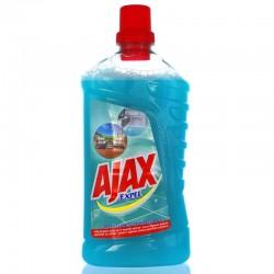 AIAX - AIAX DETERGENTE PAVIMENTI LIQUIDO EXPEL 1LT - a soli 1,50€ su FESEA online - fesea.shop