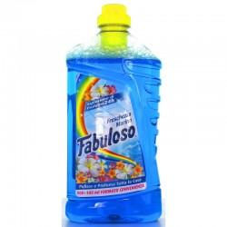 FABULOSO - FABULOSO DETERGENTE PAVIMENTI FRESCHEZZA MARINA 900+100ml - a soli 1,50€ su FESEA online - fesea.shop
