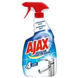 AIAX - ANTICALCARE AIAX 500ml SCHIUMA ATTIVA 4 AZIONI TRIGGER - a soli 1,80€ su FESEA online - fesea.shop