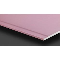 LASTRA in CartonGesso (Rosa) PregyFlam BA13 (SINIAT) da cm: 120x200 Cod.Sap: 117321  (Lastra IGNIFUGA)