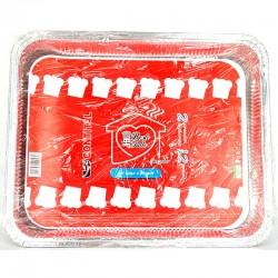 CONTITAL - VASCHETTE ALLUMINIO 12Porzioni (R99G) Confezione 2pz - a soli 1,40€ su FESEA online - fesea.shop