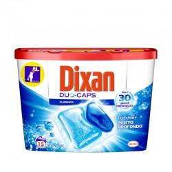 DIXAN - DIXAN DUO-CAPS CLASSICO 15caps - a soli 4,00€ su FESEA online - fesea.shop