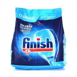 FINISH - FINISH Eco RICARICA REGULAR 1,6 kg - a soli 6,70€ su FESEA online - fesea.shop