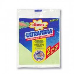 DIANEX - PANNO ULTRAFIBRA DIANEX 2pz - a soli 1,90€ su FESEA online - fesea.shop