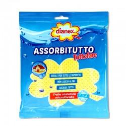DIANEX - ASSORBITUTTO TUTTOFARE PELLE SINTETICA MICROFORATA P.V.A. DIANEX - a soli 2,90€ su FESEA online - fesea.shop