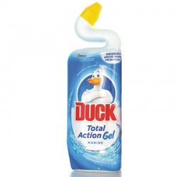 DUCK - DUCK WC LIQUIDO Total Action GEL MARINE 750ml - a soli 1,90€ su FESEA online - fesea.shop