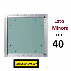 BOTOLA cm  40 x  40 Serie...