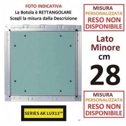 BOTOLA cm 20 x 70 Serie GR RIV13 (RIVETTATA)