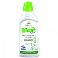 WINNI'S - WINNI'S Naturel AMMORBIDENTE CONCENTRATO 750ml 30Lavaggi - a soli 1,80 € su FESEA online - fesea.shop
