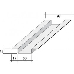 Profilo OMEGA 15 (OG300)...
