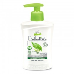 WINNI'S - WINNI'S Naturel SAPONE LIQUIDO MANI THE'VERDE 250ml - a soli 2,40 € su FESEA online - fesea.shop