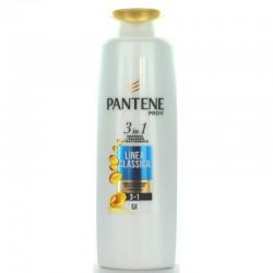 PANTENE 3in1 LINEA CLASSICA Shampoo+Balsamo+Trattamento 225ml