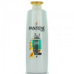 PANTENE 3in1 LISCI EFFETTO SETA Shampoo+Balsamo+Trattamento 225ml