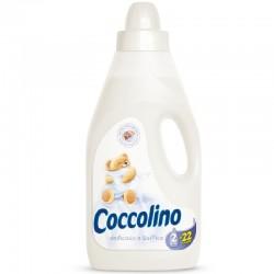 COCCOLINO Delicato & Soffice AMMORBIDENTE 2LT 22Lavaggi