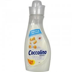 COCCOLINO Delicato & Soffice AMMORBIDENTE concentrato 750ml 30Lavaggi