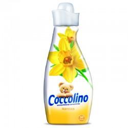 COCCOLINO Narciso AMMORBIDENTE concentrato 750ml 30Lavaggi