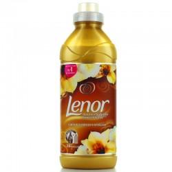 Lenor - LENOR ORO & FIORI di VANIGLIA AMMORBIDENTE concentrato 650ml 26Lavaggi - a soli 1,60€ su FESEA online - fesea.shop
