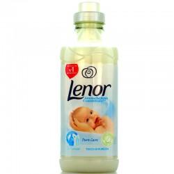 Lenor - LENOR TOCCO di PUREZZA AMMORBIDENTE concentrato 650ml 26Lavaggi - a soli 1,60€ su FESEA online - fesea.shop