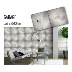 Plastonda decor GARAGE (8028) PANNELLO DECORATIVO cm 50x100