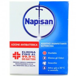 NAPISAN ADDITIVO...