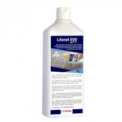Litonet EVO -  LT 1 Detergente liquido per la rimozione di residui di alonature di malte epossidiche