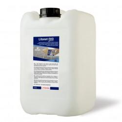 Litonet EVO -  LT 5 Detergente liquido per la rimozione di residui di alonature di malte epossidiche