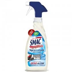 SMAC - SMAC express SPRAY 650ml Sgrassatore UNIVERSALE - a soli 1,70€ su FESEA online - fesea.shop