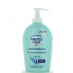 NEUTROMED - NEUTROMED SAPONE LIQUIDO pH5.5 MANI 100% azione igienizzante con antibatterico naturale 300ml - a soli 1,50€ su ...
