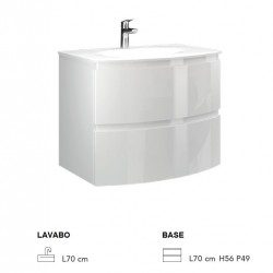 STARLIKE® C.320 kg.1 Grigio Seta