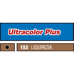 UltraColor Plus 152 da 5kg Liquirizia (NATURAL)