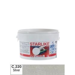 STARLIKE® C.220 kg.1 Silver