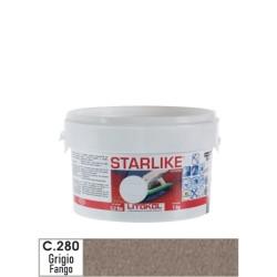 STARLIKE® C.280 kg.1 Grigio Fango
