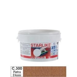 STARLIKE® C.300 kg.1 Pietra D'Assisi