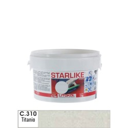 STARLIKE® C.310 kg.1 Titanio