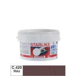 STARLIKE® C.420 kg.1 Moka