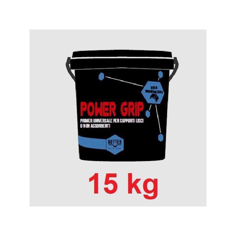 POWER GRIP 15kg