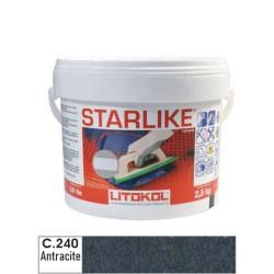 STARLIKE® C.240 kg.2,5 Antracite