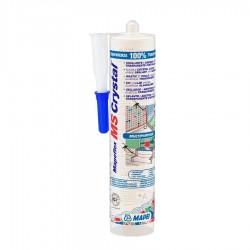MAPEI - Mapeflex MS Crystal 300ml - a soli 12,50€ su FESEA online - fesea.shop