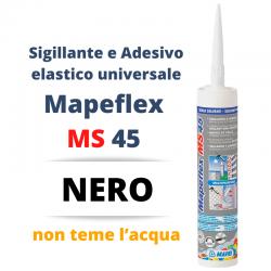 MAPEI - Mapeflex MS 45 NERO 300ml - a soli 8,90€ su FESEA online - fesea.shop